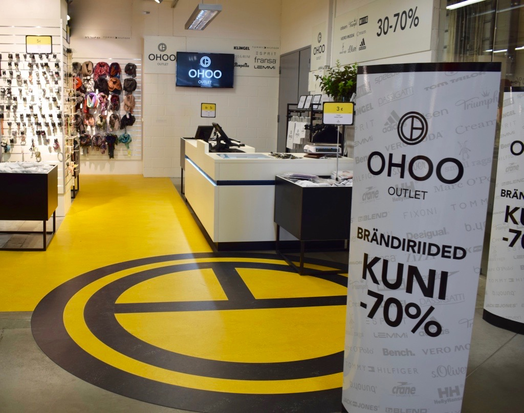 Ohoo outlet