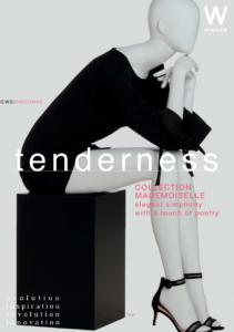 tenderness mannekeenid